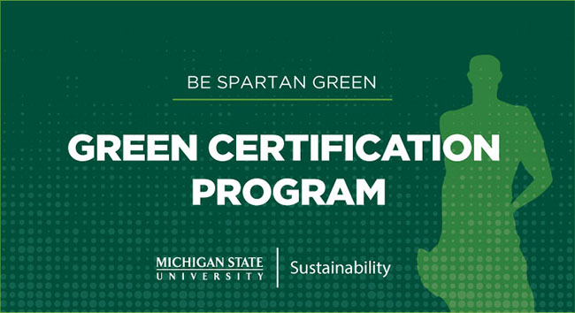 Green Certification Program