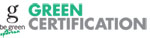 Human Resources is Green Certified
