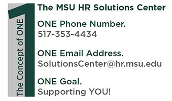 HR Solutions Center