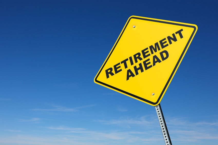 Retirement Investment Update